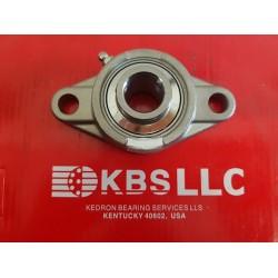SUPPORTI UCFL 204 INOX  KBS/USA