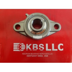 SUPPORTO UCFL 207 INOX KBS/USA