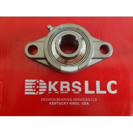 SUPPORTI UCFL 208 INOX KBS/USA
