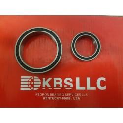 CUSCINETTO 3808 2RS KBS/USA