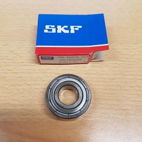 SKF 6202-2Z//C3 Cuscinetto a sfera radiale