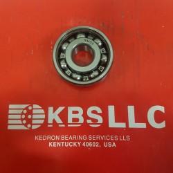 CUSCINETTO RMS 5 KBS/USA 15.875X46.038X15.875