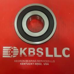 """CUSCINETTO RMS 9 2RS KBS/USA MJ 1""""1/8 28,575x71,438x20,638"""