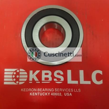 """CUSCINETTO RMS 9 2RS KBS/USA MJ 1"""" 1/8 28,575x71,438x20,638"""