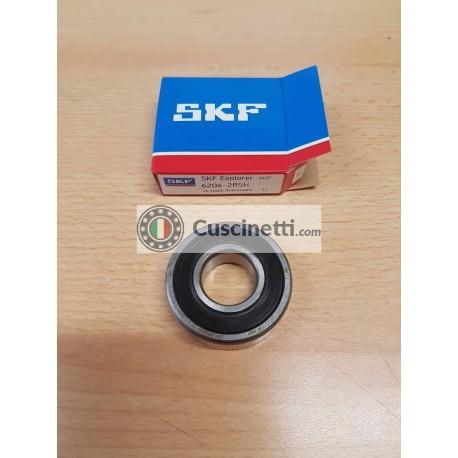SKF SKF6204-2RSH 6204-2RSH Cuscinetto