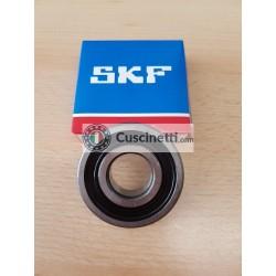 CUSCINETTO 6305-2RS1/C3GJN SKF 25X62X17