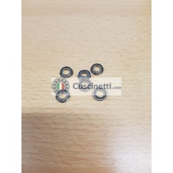 CUSCINETTO MF 83 3X8X2.5