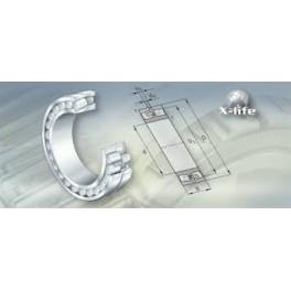 CUSCINETTO 21317 K C3 FAG 85X180X41